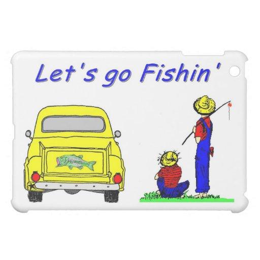 Recogida Fisherboys de Fishin