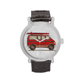 Recogida para uso general linda relojes de pulsera