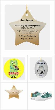 Recognition for Achievement & Milestones