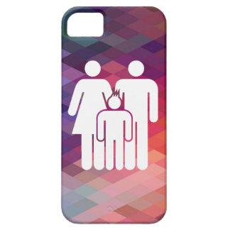 Recognizables Minimal iPhone 5 Case