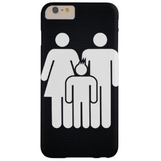 Recognizables Minimal Barely There iPhone 6 Plus Case