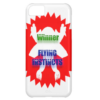 Recognize Excellence : Winner Flying Instincts Case For iPhone 5C