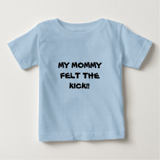 RECOIL FTK My Mommy Baby T Baby T-Shirt