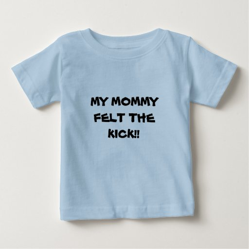RECOIL FTK My Mommy Baby T Tshirt