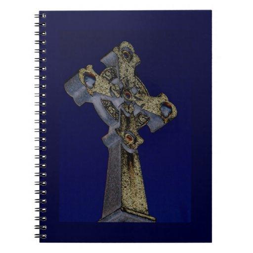 Recoleta Cemetery Note Book