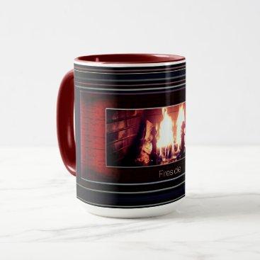 Beach Themed Recoleta fireside mug