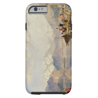 Recollections of the Lago Maggiore, Market Day at Tough iPhone 6 Case