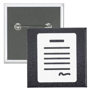 Recomendaciones mínimas pin cuadrada 5 cm