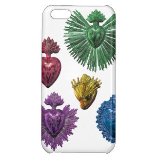 RECONAISSANCE iPhone 5C COVERS