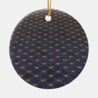 Reconciliation Ceramic Ornament