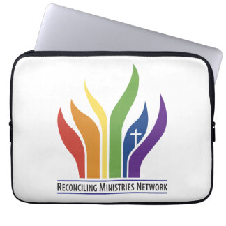 Reconciling Ministries Network Laptop Sleeve