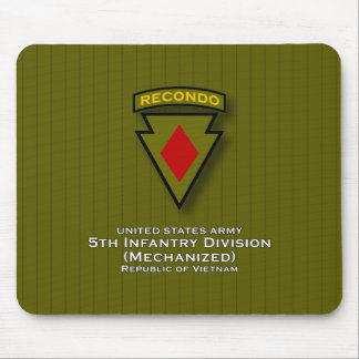 RECONDO 5INF MOUSE MATS