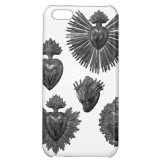 RECONNAISSANCE black Cover For iPhone 5C