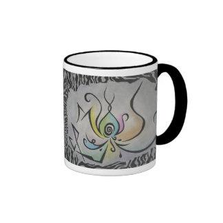 Reconnect Ringer Mug