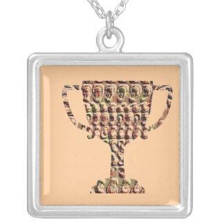 Reconocimiento de la recompensa del premio del tro joyerías