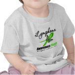 Reconocimiento del mes de la conciencia del camiseta