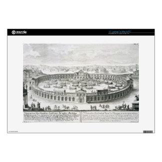 Reconstrucción de una batalla naval romana, de 'En Portátil 38,1cm Skins