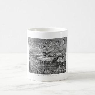Reconstruction -- Civil War Era Coffee Mug