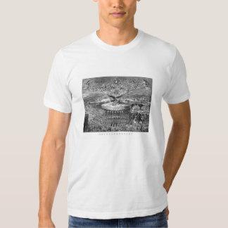 Reconstruction -- Civil War Era Tee Shirt