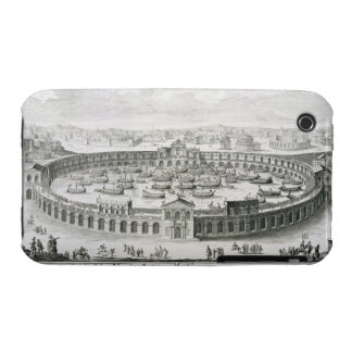 Reconstruction of a Roman Naval Battle, from 'Entw iPhone 3 Case-Mate Case