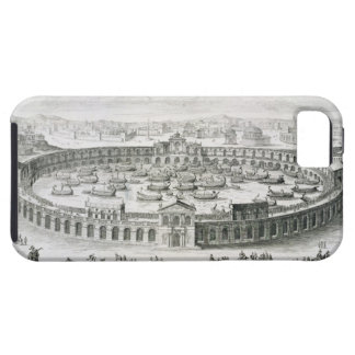 Reconstruction of a Roman Naval Battle, from 'Entw iPhone SE/5/5s Case