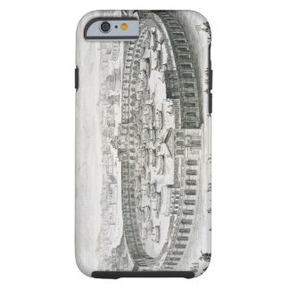 Reconstruction of a Roman Naval Battle, from 'Entw Tough iPhone 6 Case