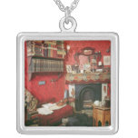 Reconstruction of Sherlock Holmes's Room Necklace