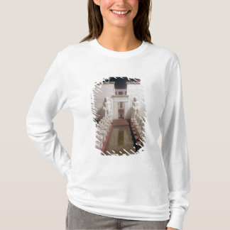 Reconstruction of the Great Temple of Amon, T-Shirt