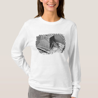 Reconstruction of the Tower of Babel T-Shirt