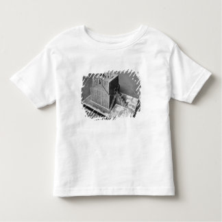 Reconstruction of the Tower of Babel Toddler T-shirt