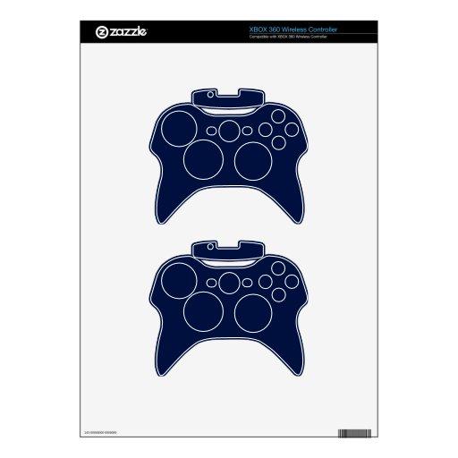 Reconstruido Mando Xbox 360 Calcomanía