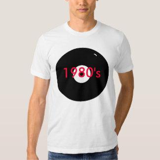 record 1980's T-Shirt