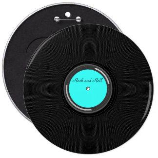 Record Album Button