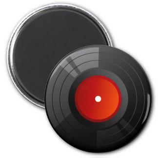 RECORD ALBUM REFRIGERATOR MAGNETS