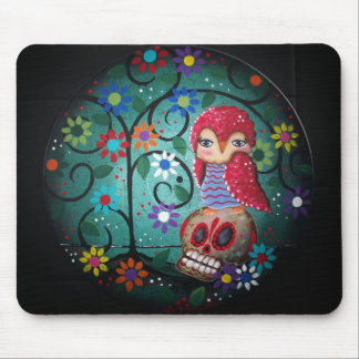 Record Art By Lori Everett Mouse Pad