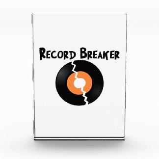 Record Breaker Award