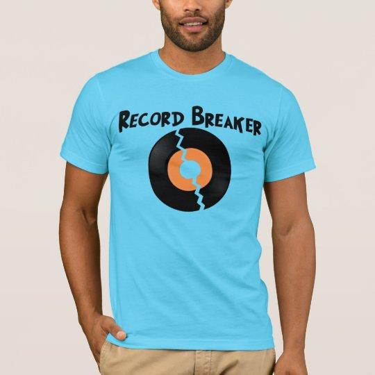 Record Breaker T-Shirt