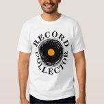 Record Collector Shirt