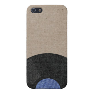 Record Deal iPhone SE/5/5s Cover