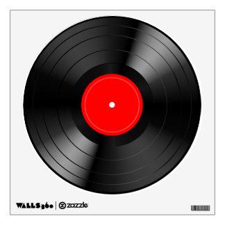 Record_LP Wall Skins