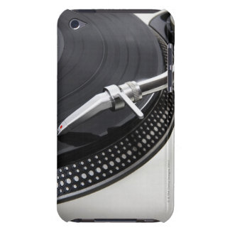 Record Needle Stylus Case-Mate iPod Touch Case