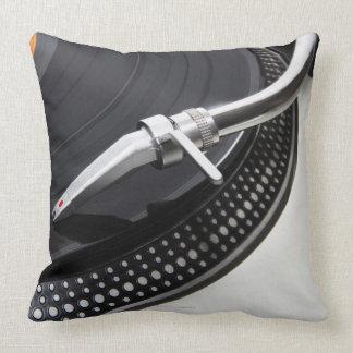 Record Needle Stylus Pillow