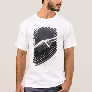 Record Needle Stylus T-Shirt