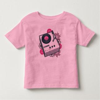 Record Pink Shirts