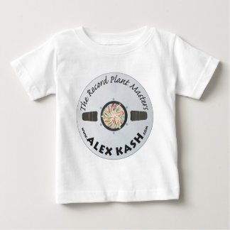 Record Plant Masters Baby T-Shirt