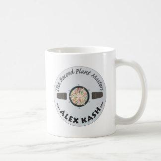 Record Plant Masters Coffee Mug