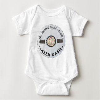 Record Plant Masters Infant Creeper