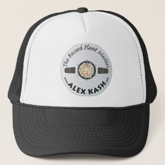 Record Plant Masters Trucker Hat