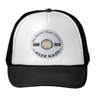 Record Plant Masters Trucker Hat
