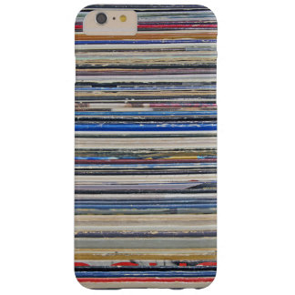 Record Sleeves Barely There iPhone 6 Plus Case